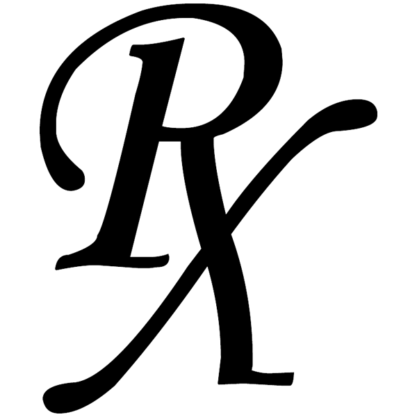 Medicine clipart symbol rx Symbol Symbol Rx Clipart Medical