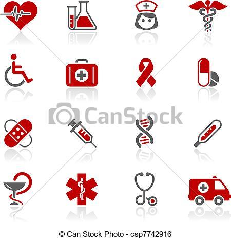 Medicine clipart vector Art Redico / & icons