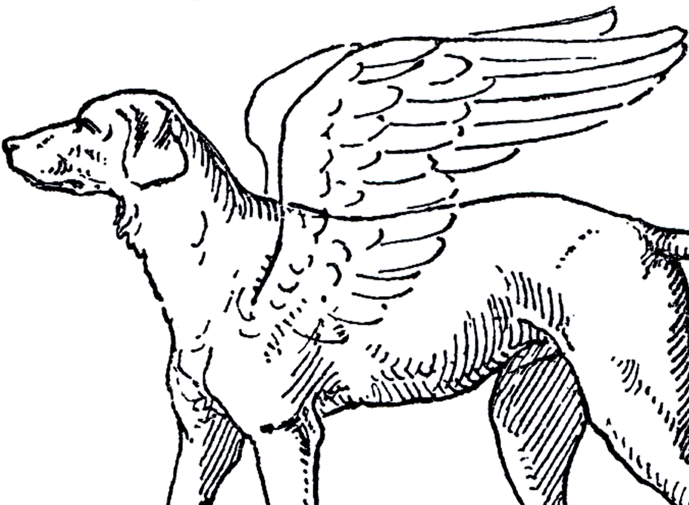 Angel clipart medieval #12