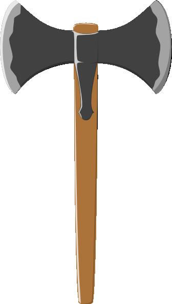 Weapon clipart viking axe Cliparts Free Clip Axe Art