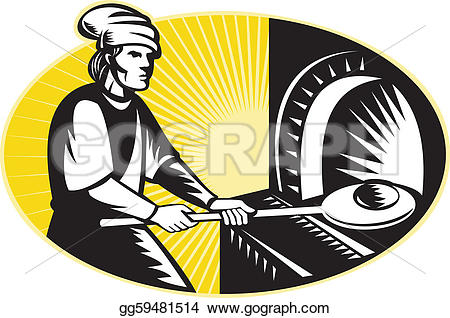 Bread clipart medieval Style woodcut bread wood retro