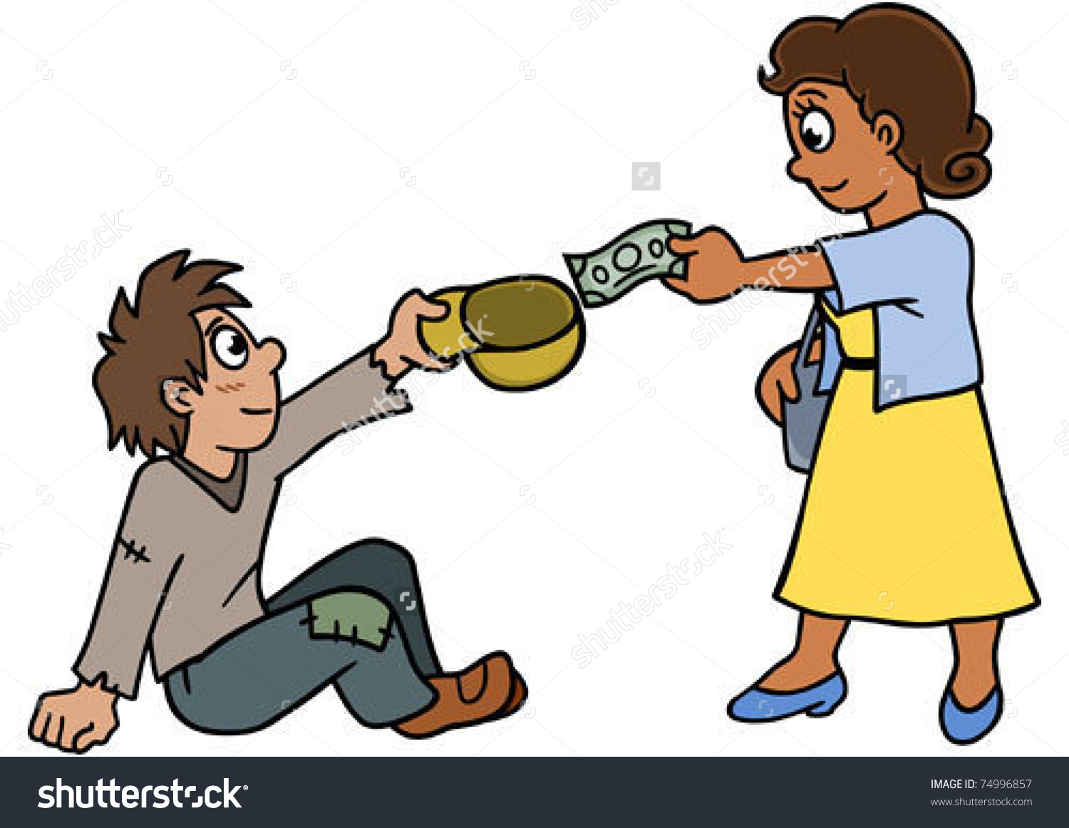 Medieval clipart beggar Clipart Poor Clipart clipart Collection