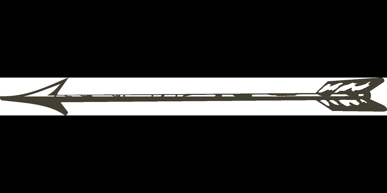 Arrow clipart medieval Archery Shop (707) Coast in