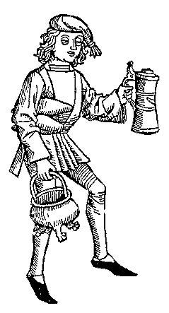 Medieval clipart cook About Pin SCA Food Cooking