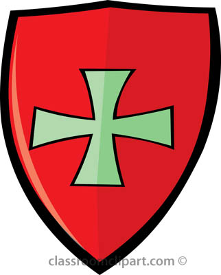Shield clipart medieval shield Kids clipart Images medieval Clipart