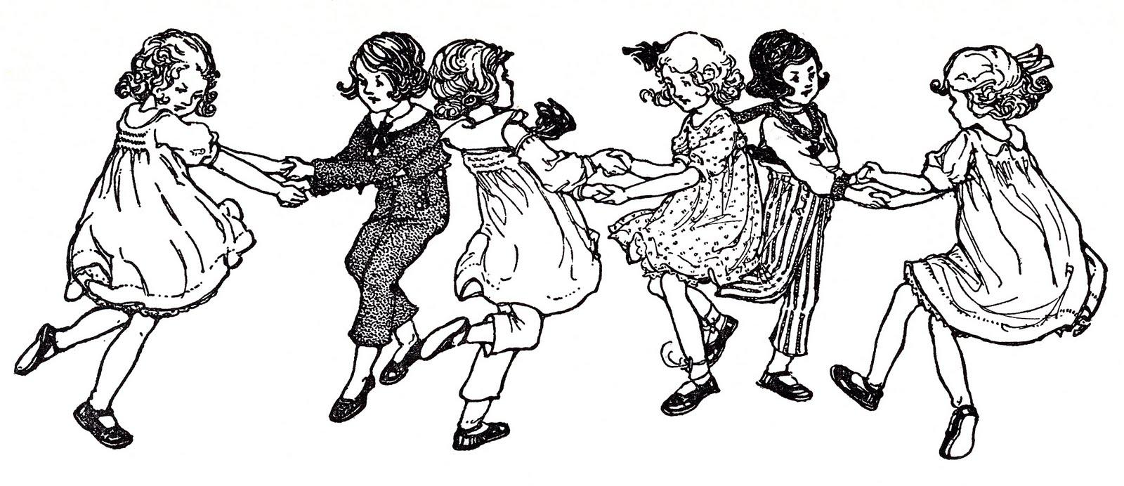 Medieval clipart dancing Swedish Dancing Dancing Swedish Song