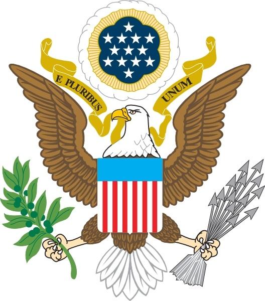 America clipart american eagle Svg Eagle Free  Open
