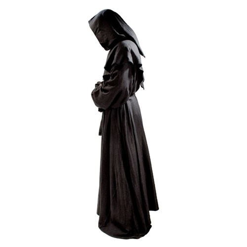Figurine clipart hooded About robe best Friar Monk