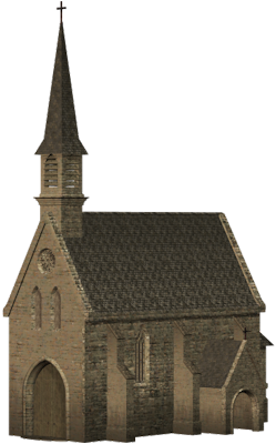 Steeple clipart medieval church Clip Graphics 47 me Art