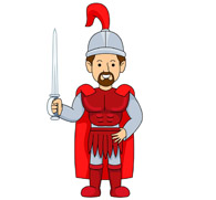 Castle clipart medieval army Medieval castle Size: clipart for