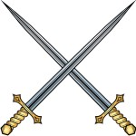 Rennaisance clipart medieval sword Advanced for 5 Clipart Weapons