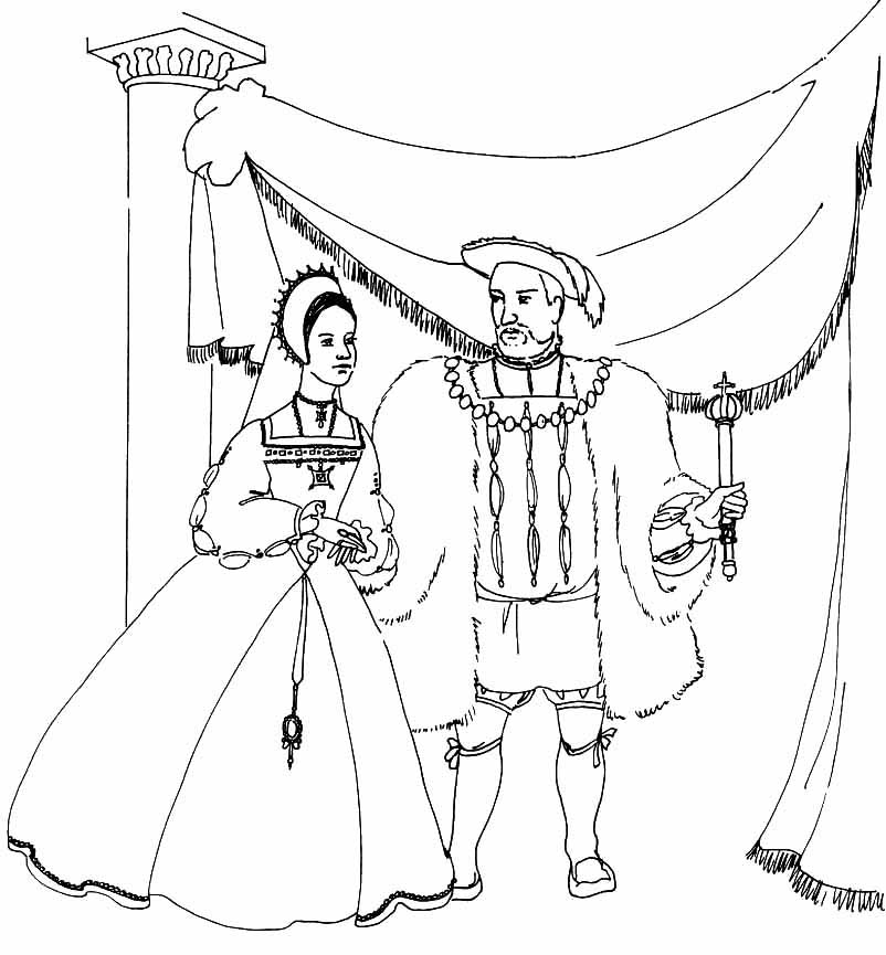 Rennaisance clipart king and queen Kings and Clipart (44+) clipart