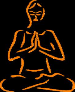 Meditation clipart Clipart Panda 20clipart Meditation meditation%20clipart