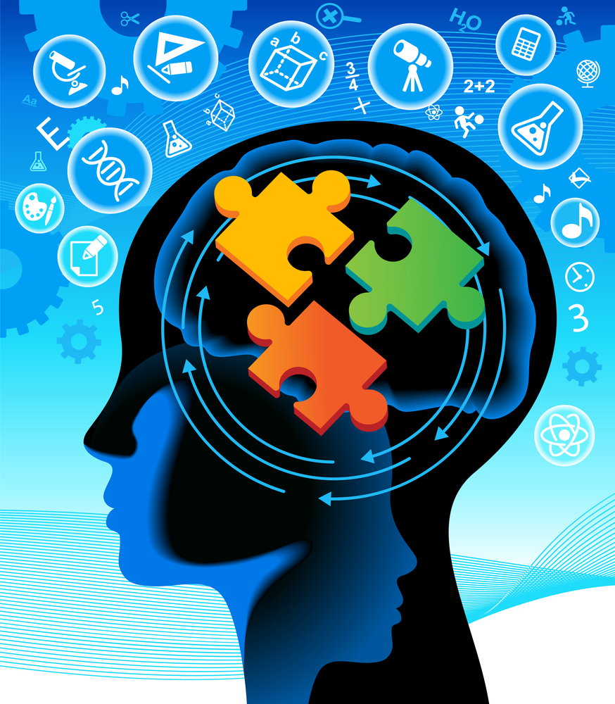 Problem clipart cognitive And Why Creativity works