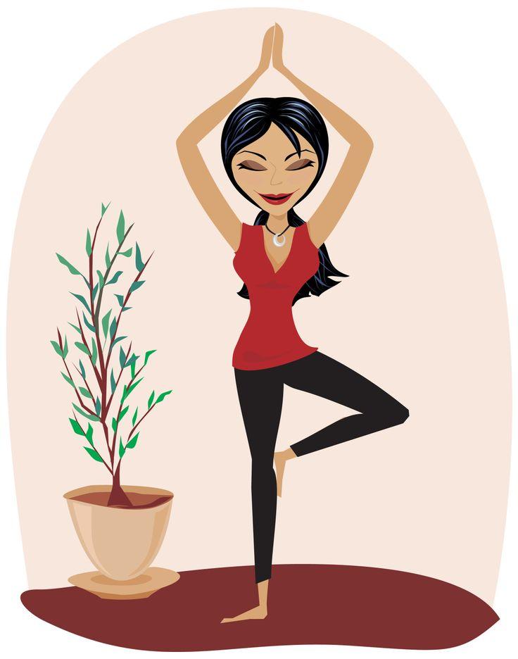 Meditation clipart get fit Images best on Meditation ~