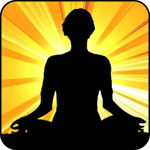 Meditation clipart good health Appstore Health Ultimate com: Guided