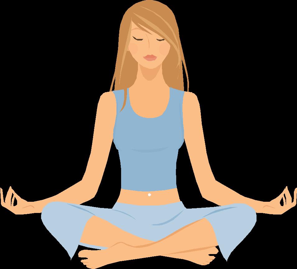 Meditation clipart good health Fitness & High Health Yoga