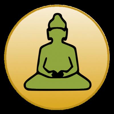 Meditation clipart insight Timer Insight اندروید برای App