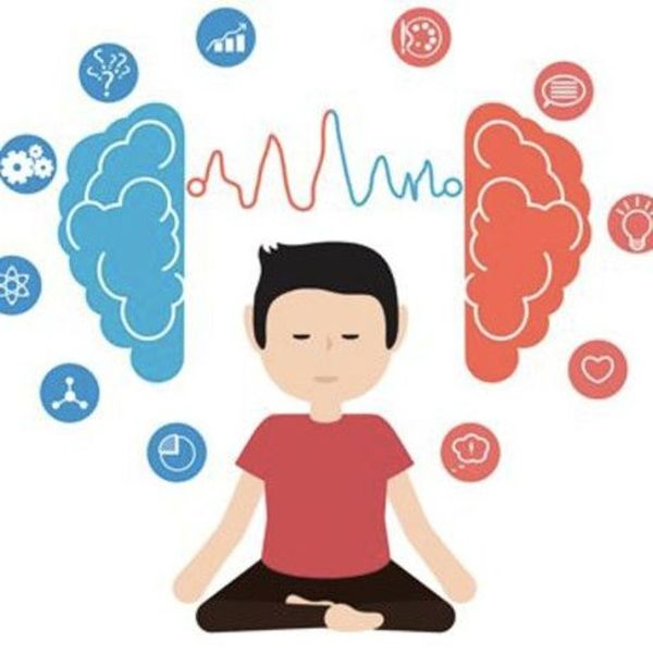 Meditation clipart mindfulness The Art of The Mindfulness