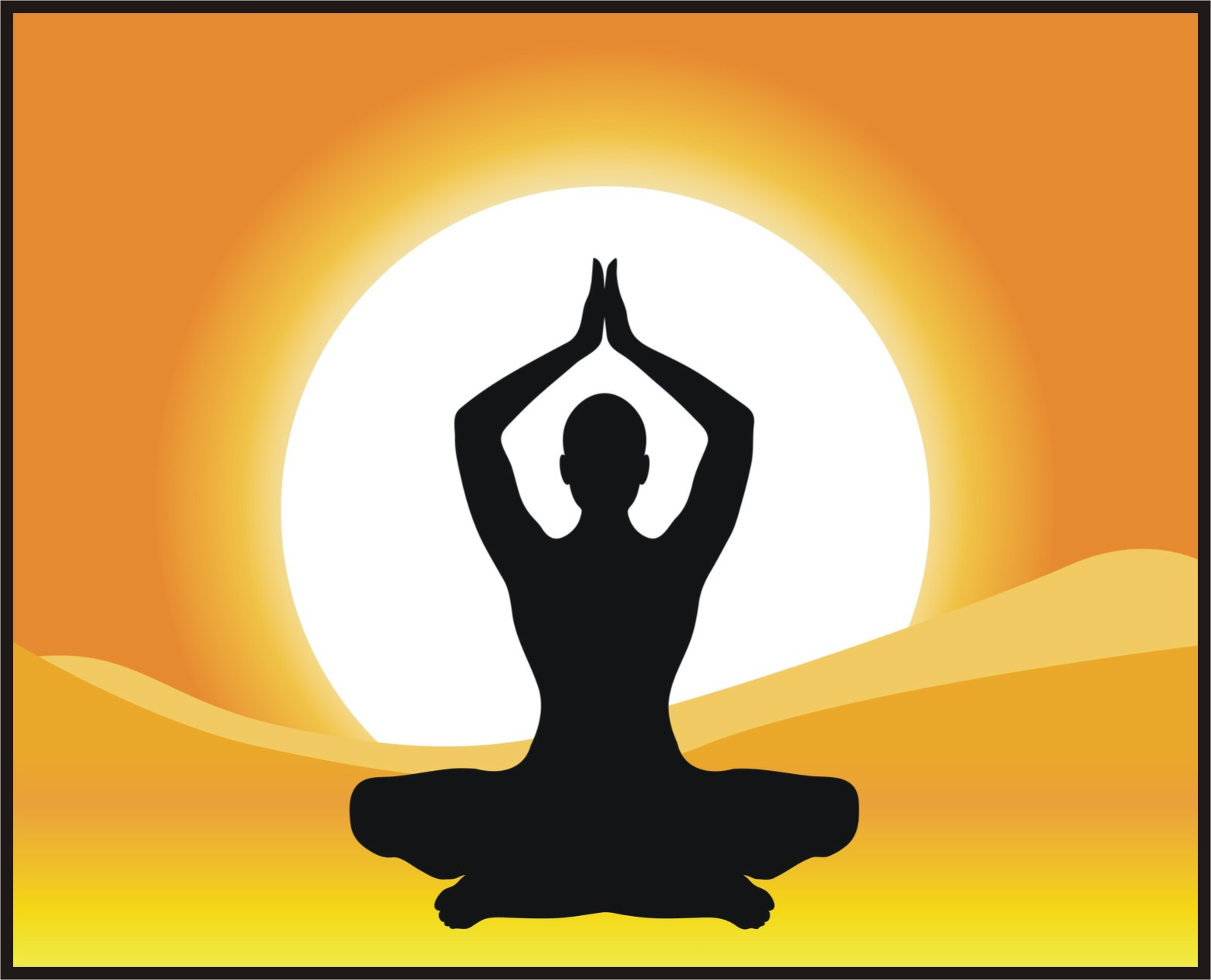Meditation clipart mindfulness Meditation those This is