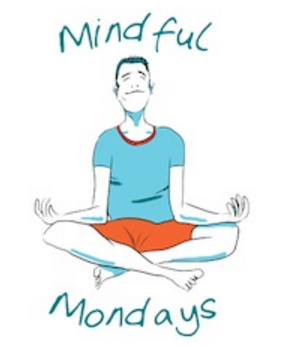 Meditation clipart mindfulness Café Three Work Benefits to