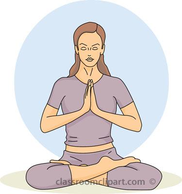 Meditation clipart physical exercise And jpg yoga_meditation_pose_09_212 Exercise :