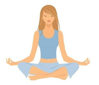 Peace clipart peaceful Clip about Pinterest best Yoga
