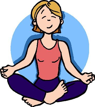 Meditation clipart physical health Pinterest 26 and this more