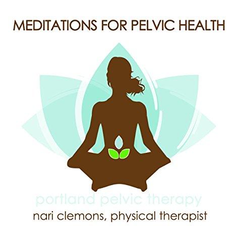 Meditation clipart physical health Meditations Jeff for Health Poe