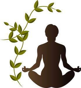 Serene clipart man meditation Meditation Free Clipart Panda meditation%20clipart