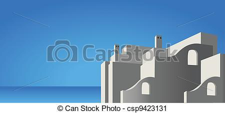 Mediterranean clipart #10