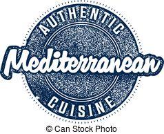 Mediterranean clipart #8