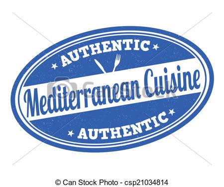 Mediterranean clipart #9