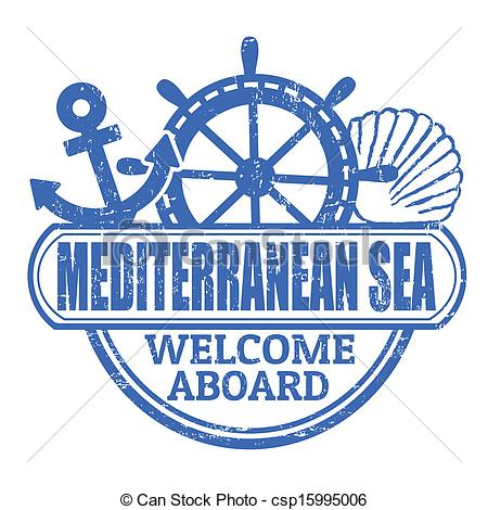 Mediterranean clipart #1