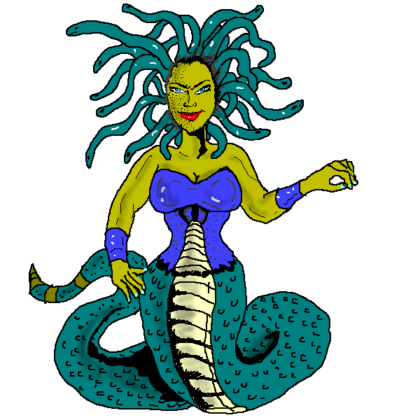 Perseus clipart medusa Domain Medusa commercial This and