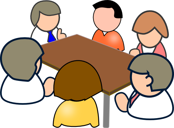 Meeting clipart 2 clipart free Free Pictures