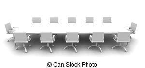 Meeting clipart boardroom meeting 3D Meeting room 1 Boardroom