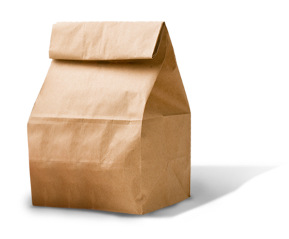 Meeting clipart brown bag lunch #14
