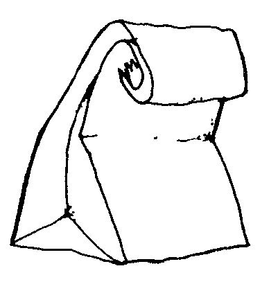 Meeting clipart brown bag lunch #15