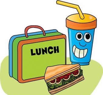 Meeting clipart brown bag lunch #10