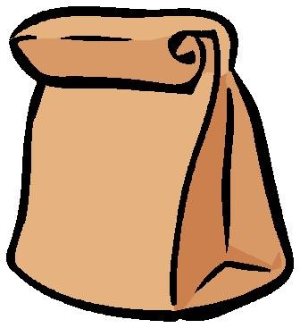 Meeting clipart brown bag lunch #4