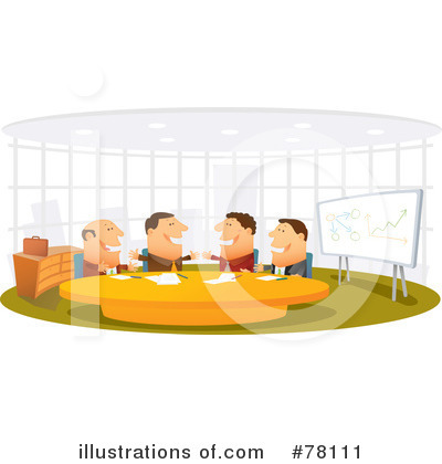 Meeting clipart business meeting Qiun Qiun by Clipart Meeting