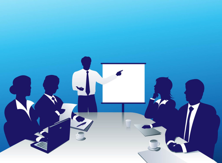 Meeting clipart business meeting Clipart Clipart meeting Business RoyaltyFree