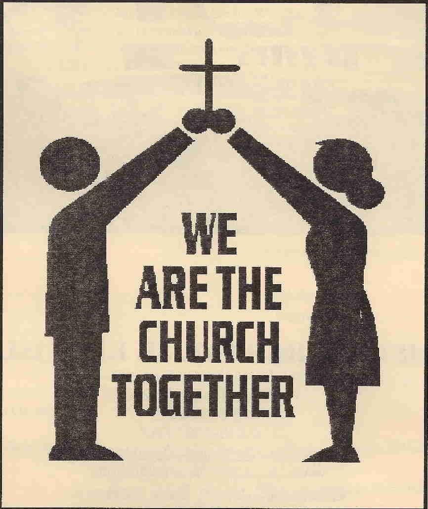 Meeting clipart church member A Church Woodstock St Ann's