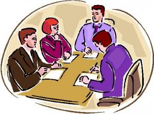Meeting clipart church staff Clipart meeting Church com clipart