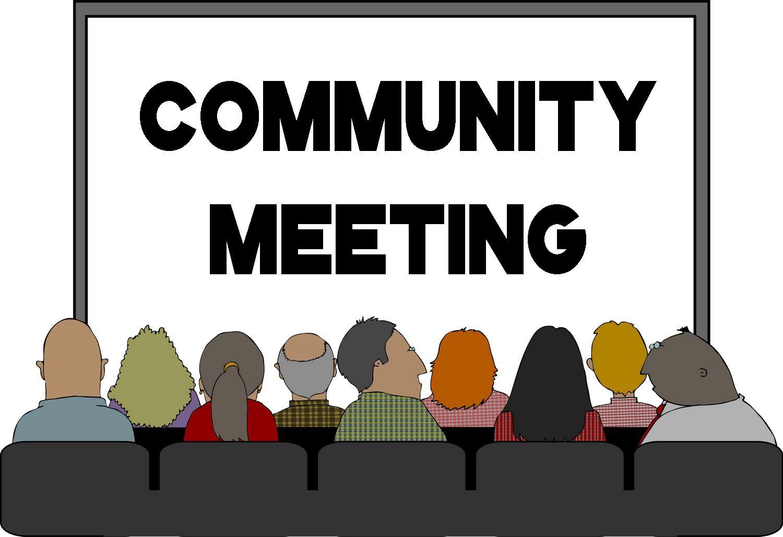 Meeting clipart community Community MN Meeting Scott County