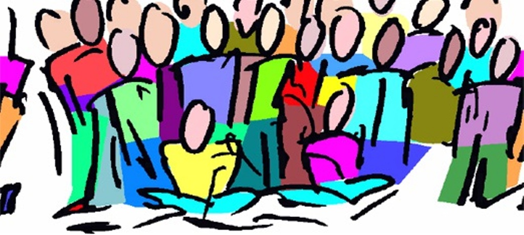 Meeting clipart conference Conference Annual Art Clip Annual