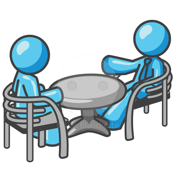 Meeting clipart conference Clipartix conference Meeting Free clipart