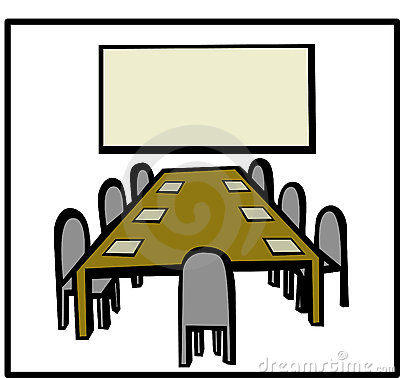 Meeting clipart conference Room room: Training  clipart
