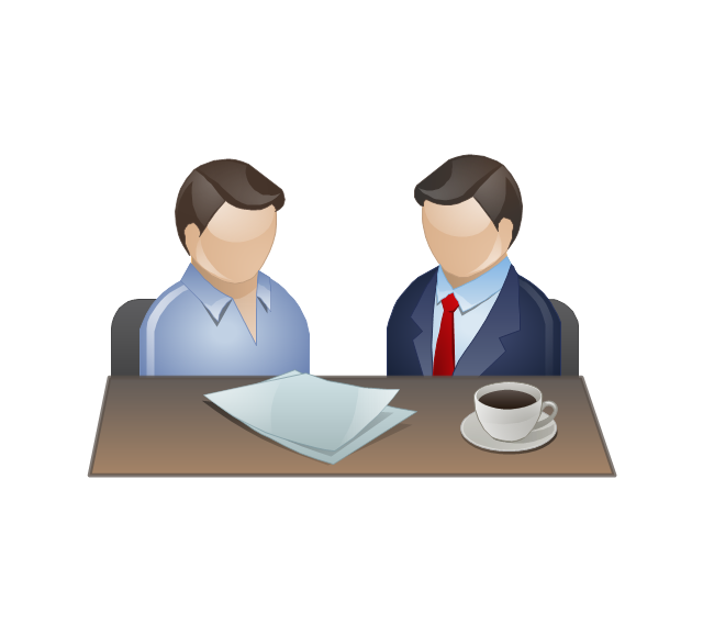 Meeting clipart corporate meeting Clipart presentation clipartcow clipart free